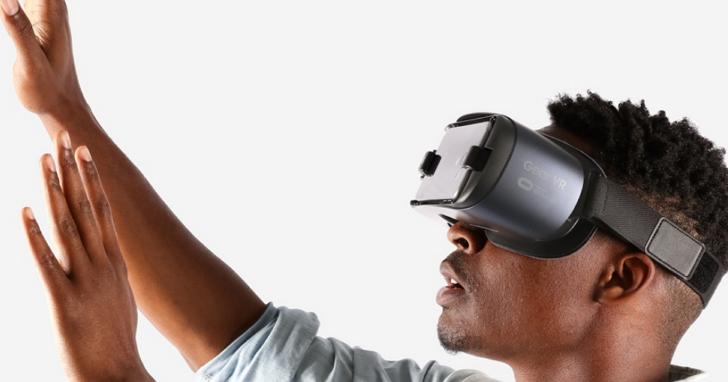 不能拿眼睛開玩笑,Gear VR 停止支援 Galaxy Note7