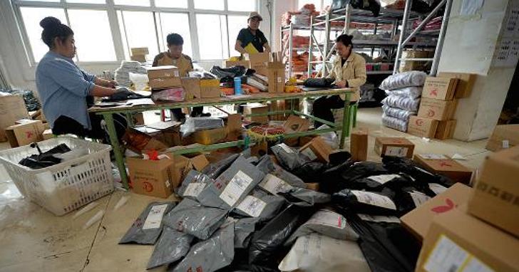 中國官方認證!淘寶天貓拿下電商販售產品「品質不合格」數量第一名