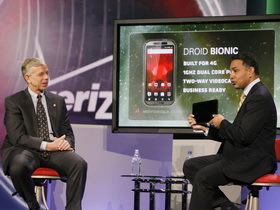 CES 2011:Android 手機誰最強