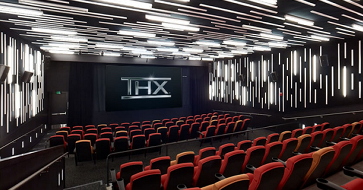 Razer 收購了當年盧卡斯拍攝星際大戰時成立的音效技術廠商THX