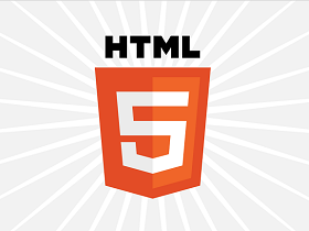 Html5 logo 00