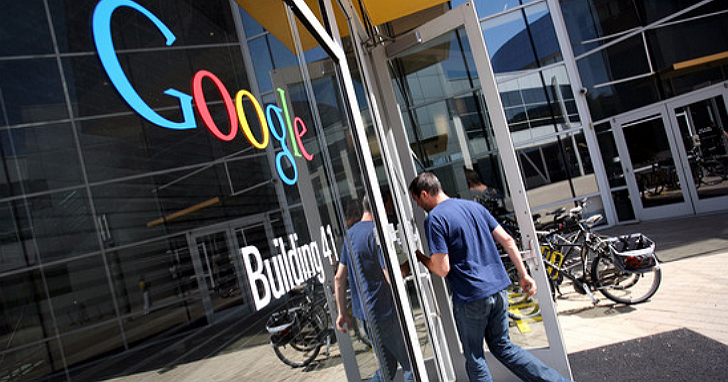Google 偏愛白板談兵的大學畢業生,勝過業界多年實務經驗的老工程師?