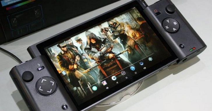 這不是任天堂Switch,這是中國廠商在一年前推出的Morphus X300