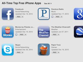 App Store 最夯應用程式,你玩過幾款?