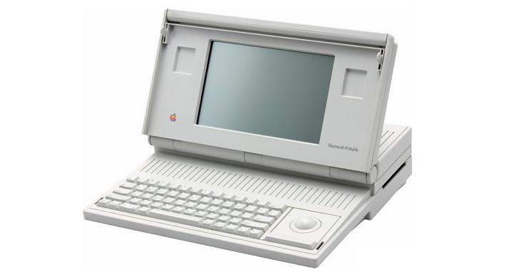 從PowerBook走到MacBook Pro,一次看完 25 年蘋果筆電演進史