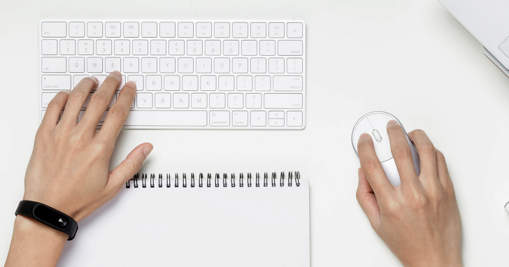標榜採用 MacBook 金屬工藝,這是小米的 1200 DPI 無線滑鼠、售價約合台幣 500 元