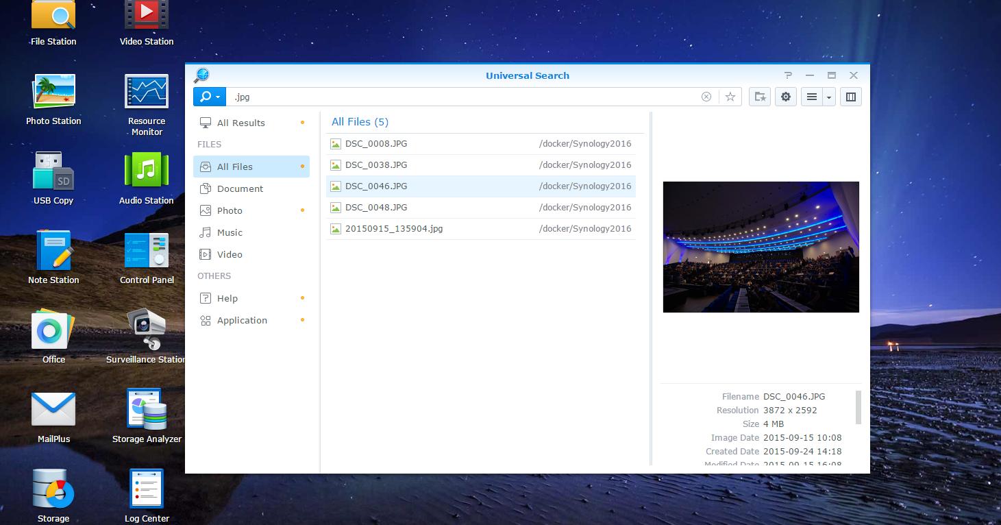 Synology 發表 DiskStation Manager 6.1 與多項套件 beta 測試版