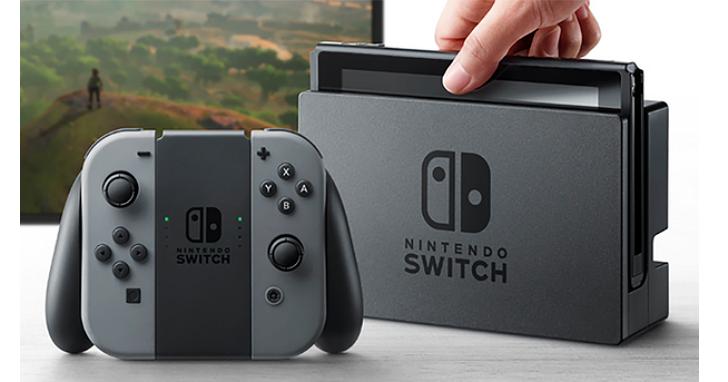 任天堂 Switch售價到底多少?加拿大網站預購價約為台幣7,800元