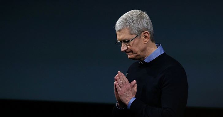 iPhone躺著又中槍!中國官媒警告:川普若發動貿易戰,中國就讓 iPhone 變得不好賣