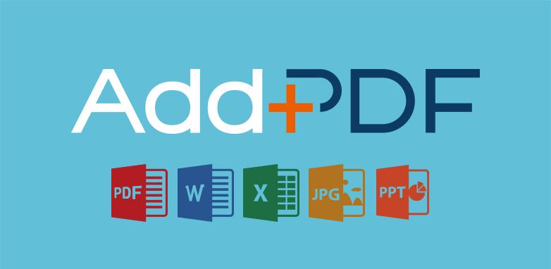 雲端好服務 棣南公司推出全新「AddPDF」免費線上檔案轉換服務