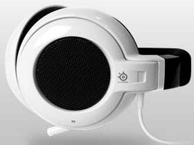 讓你的 iPad 掛重砲:SteelSeries 頸掛式西伯利亞耳機