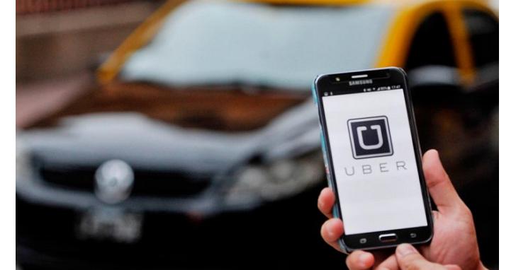 交通部針對Uber一再違法發表聲明:創新不能做為規避責任的藉口