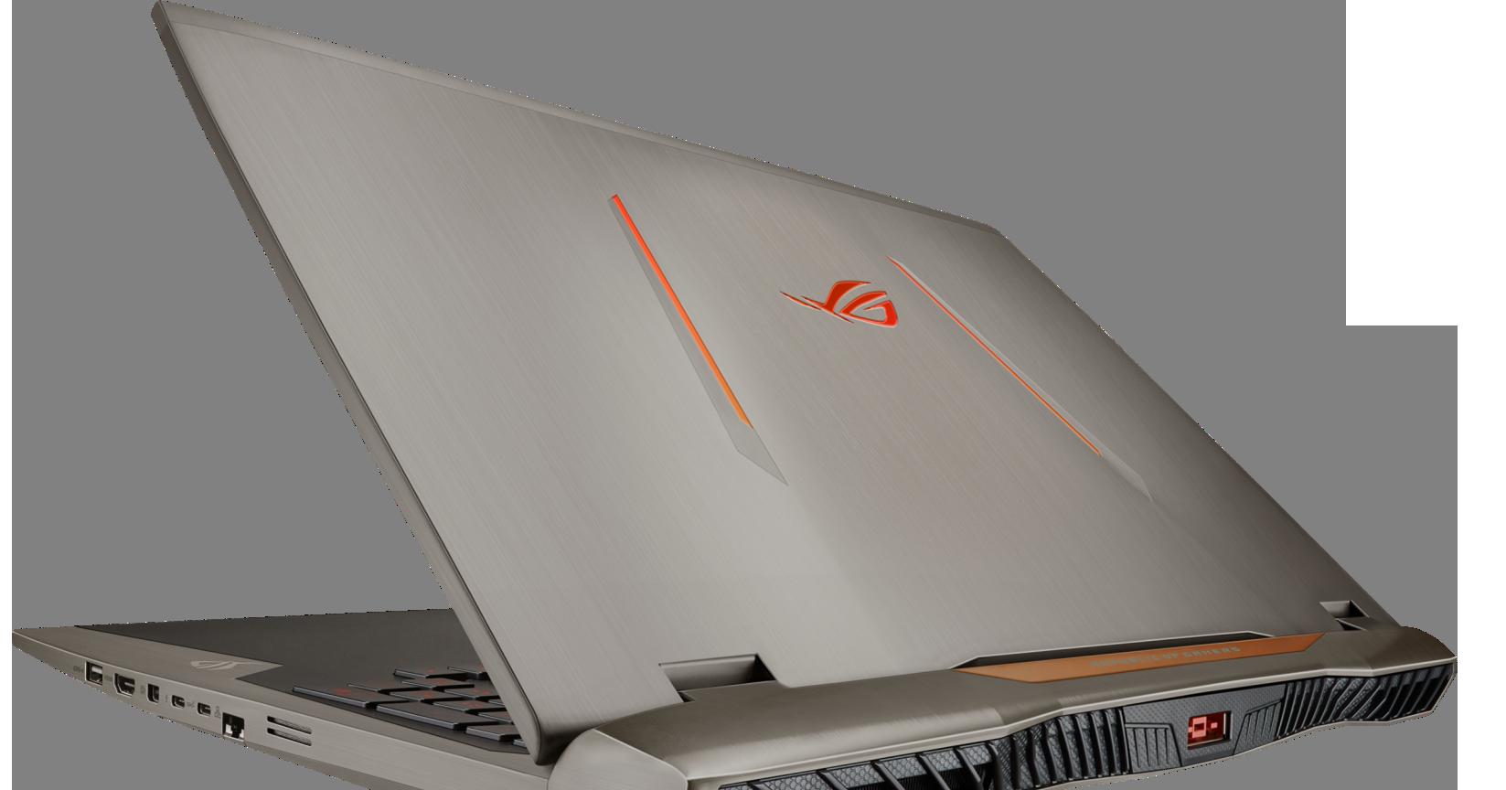 華碩推出全新電競筆電 G701VI ,引爆玩家熱血戰魂