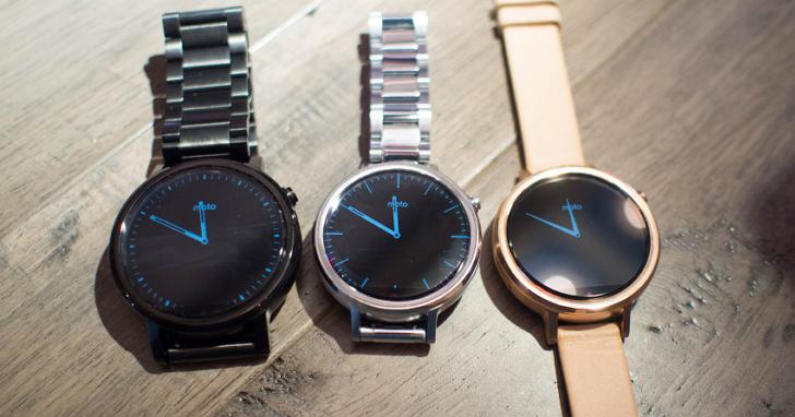 被收購、暫停更新、不出新品,連製造廠商都不看好的智慧手錶還有未來嗎?