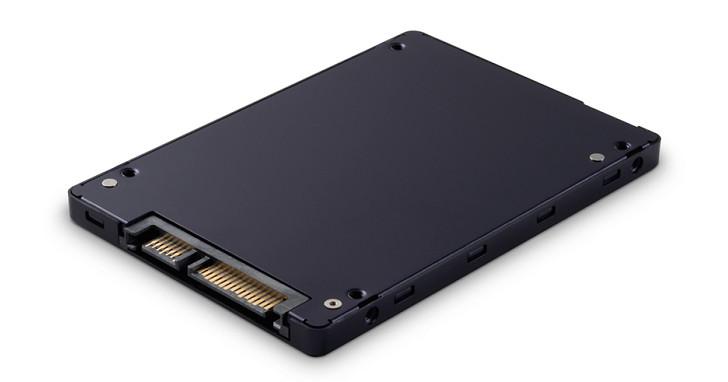Micron 推出 5100 系列企業級固態硬碟,採用 eTLC 顆粒容量可達 8TB