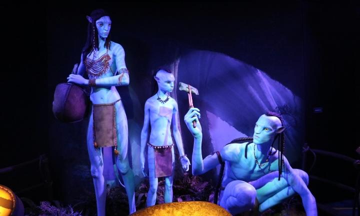 全球首場,有如身在電影場景中!「阿凡達:探索潘朵拉世界特展」台北開展,12/7 首日前 300 名免費入場