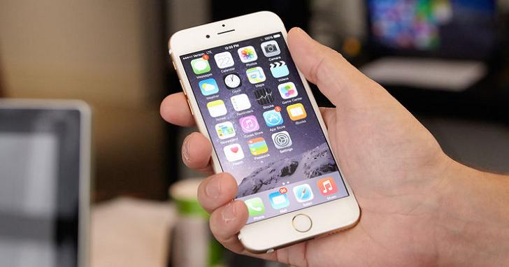 蘋果再次回應 iPhone 6s「意外關機」問題:接下來用軟體工具更新解決