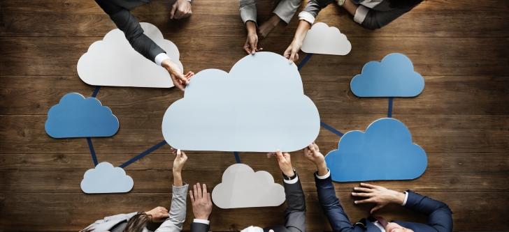 雲端空間觀念解惑篇- 5個問題剖析你的 雲端空間服務