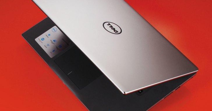 Dell Inspiron 15 7560- 0.7公分的窄邊框設計