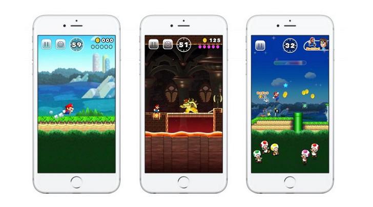 《Super Mario Run》明天全球上線,宮本茂談任天堂思考的是「簡約」