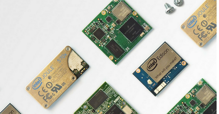 Google發表物聯網平台Android Things,要讓裝置開發和做app一樣簡單!