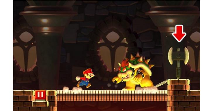 Super Mario Run 正式跑上App Store!遊戲三大模式說明