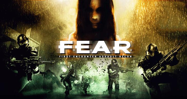 經典回顧:集恐懼於大成的《戰慄突擊》