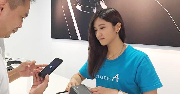 Studio A 高雄 OUTLET 週六開幕!曜石黑 iPhone 7 降五千、Apple Watch 錶帶 450 元起
