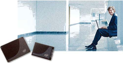 Intel新春賀禮~SSD最高降幅達40%