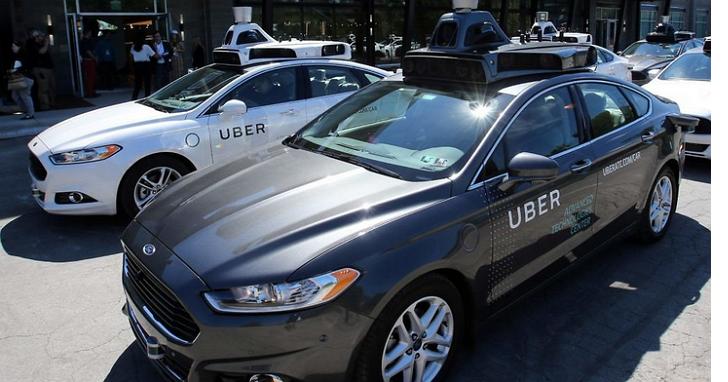 Uber 堅持不為加州自動駕駛汽車申請許可,加州司法部總檢察官聲明要將Uber無人車全面移出馬路