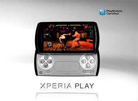 Sony Ericsson XPERIA Play 發表時間確定 2/13