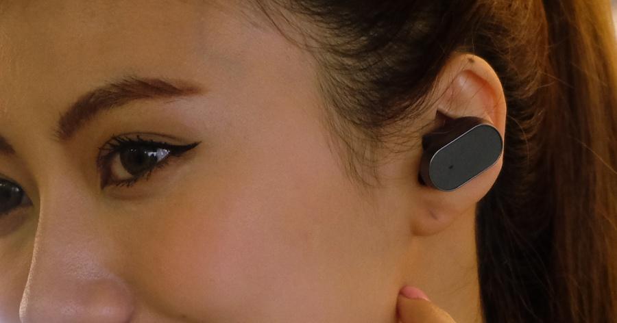 耳朵上的超智慧小助理,Sony Xperia Ear 藍牙耳機 12/24 限量販售