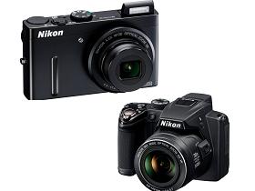 Nikon CoolPix P300 隨身大光圈、P500 變焦巨砲來襲