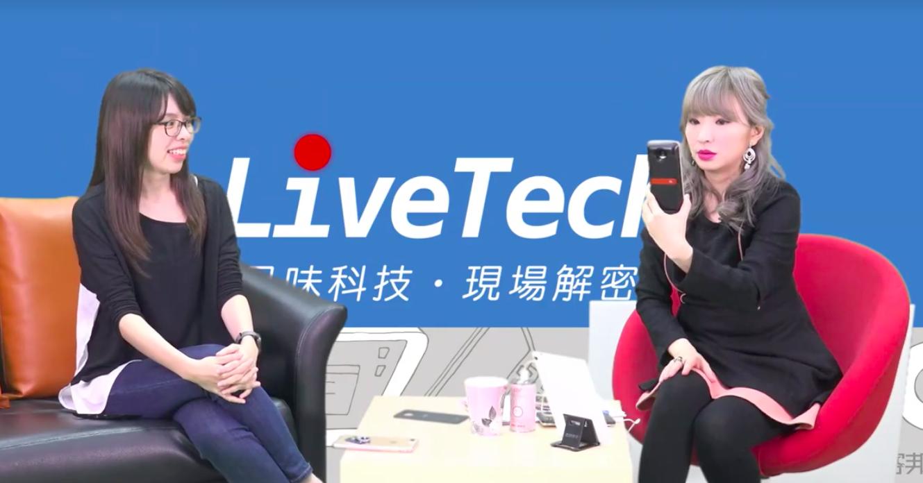 LiveTech 直播第二集完整內容:聊聊模組化手機,從 Project Ara、LG G5 到 Moto Z
