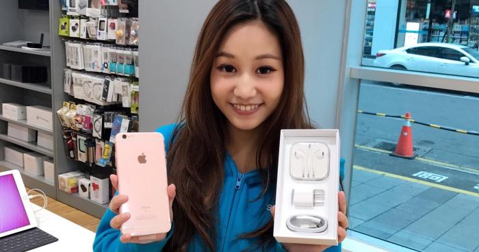 Studio A 新年特惠,超新 iPhone 6 Plus 特級福利品現省一萬