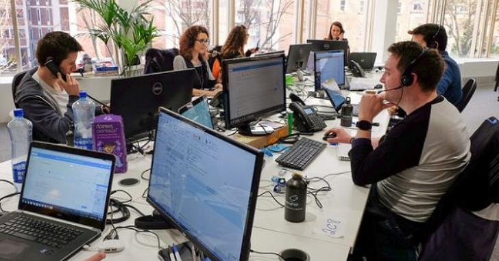 紐約新創事業徵人看「情書」,員工一天上班 6 小時