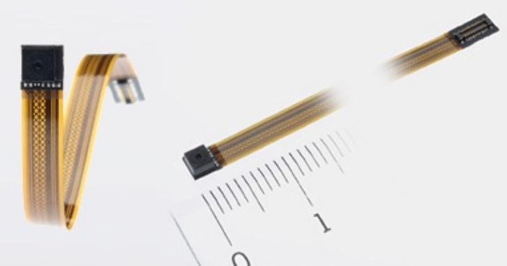 僅有米粒般大小!Sony 發表世界最小的超迷你百萬畫素鏡頭模組