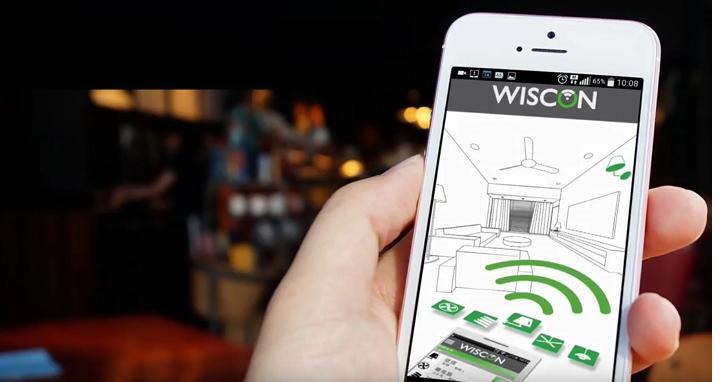 弈碩科技攜手Ayla發佈全新WISCON威力控WIFI智慧開關,一鍵管理智慧家庭
