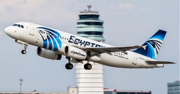 法國媒體報導埃及航空失事主因可能是 iPhone 爆炸導致,可能嗎?