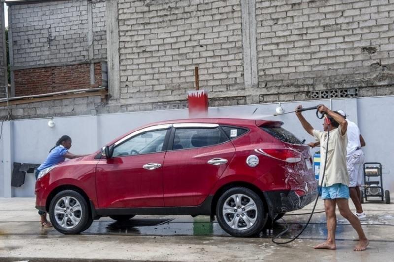 全台各地自助洗車場資料總匯集,是時候DIY挽起袖子來洗車了!