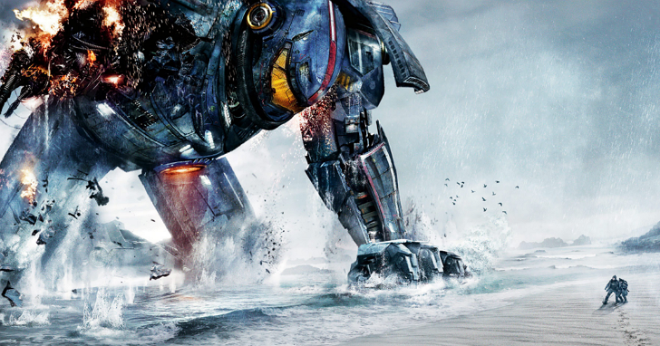 中國資金進軍好萊塢,就連製作《環太平洋》的專業電影公司都可能被玩掉半條命