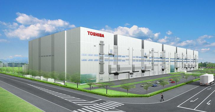 傳 Toshiba 考慮出售部分半導體事業,合作夥伴 WD 成為首選