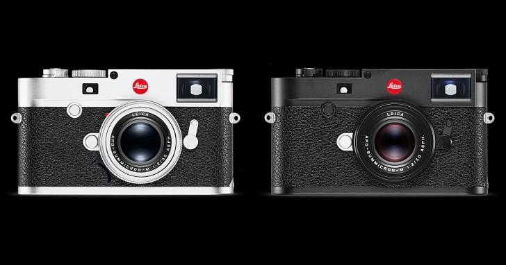 回歸本質的 Leica M10:無錄影功能、不看螢幕操作,售價台幣 21 萬元