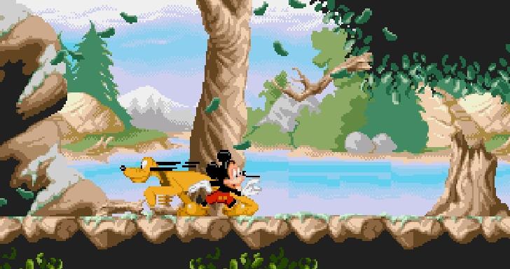 重溫3款懷舊遊戲,回味童年時光