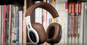 Bowers & Wilkins P9 Signature Hi-End級耳機,聽見最動人的聲音