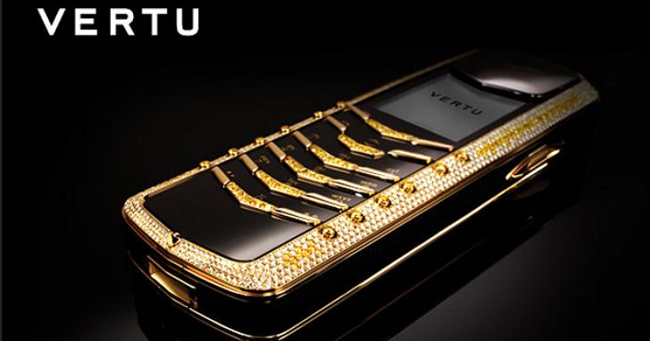 超奢侈手機 Vertu 發新機,搭載驍龍 820 、售價可能跟跑分一樣高