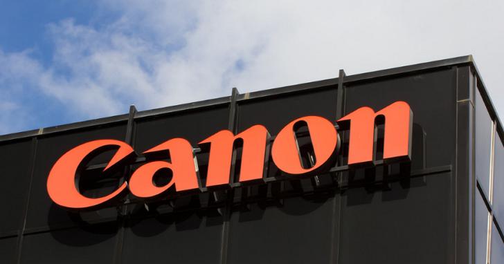 不是Panasonic也不是Sony,在美國擁有最多專利的日本科技公司是Canon