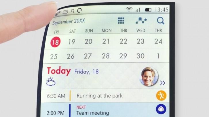 日本顯示器公司將於 2018 年開始量產可彎曲 LCD 螢幕,蘋果或將用在 iPhone 上?