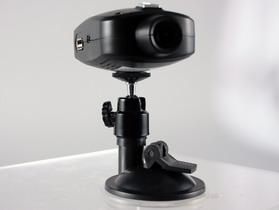 功能俱全的 Mio 行車紀錄器 評測