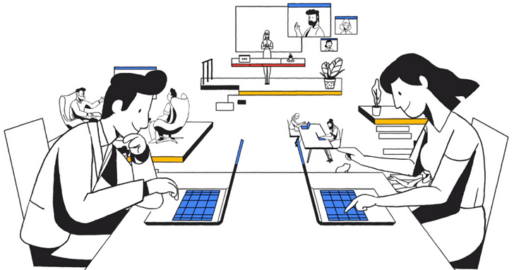 Google推出G Suite企業版,改善安全控制和可視性來挑戰Office 365